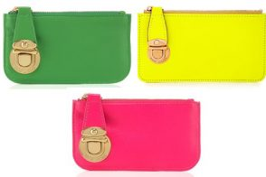 Marc Jacobs Day Key Pouch