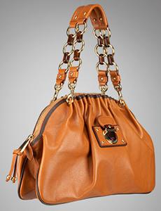Marc Jacobs Collection Capra Satchel