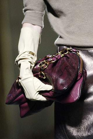 marc jacobs fall preview handbags