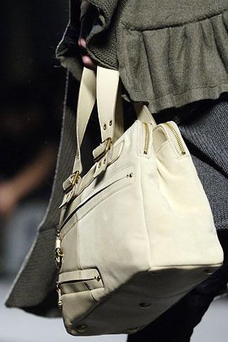 marc jacobs fall preview handbags