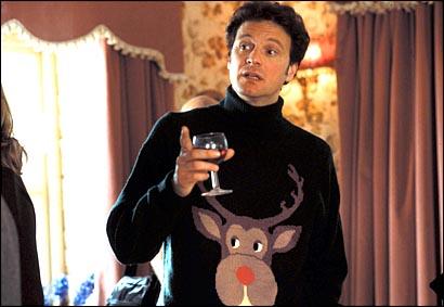 Marc Darcy Reindeer Sweater