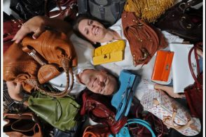 Purse Blog in the Miami Herald