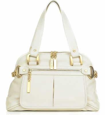 Michael Kors Chain Shoulder Bag