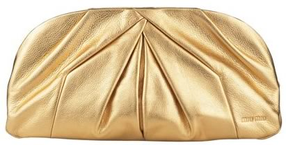 miu miu soft clutch