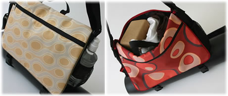 Modern Union Yoga Bag