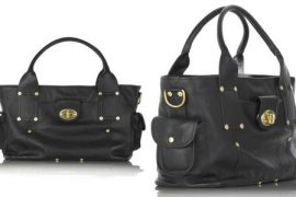 Mulberry Jody Tote