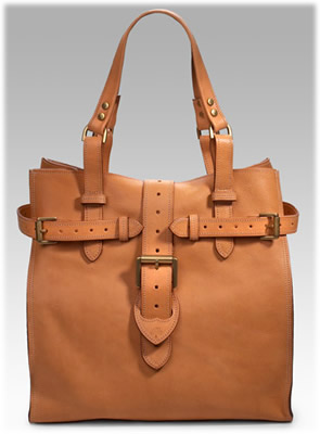 Mulberry Elgin Tote