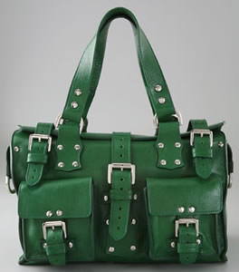 Mulberry Roxanne Polished Tote