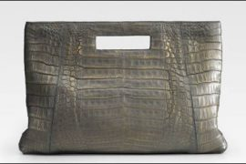 Nancy Gonzalez Flat Clutch