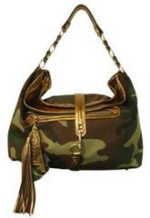 The Nicole Hobo Bag