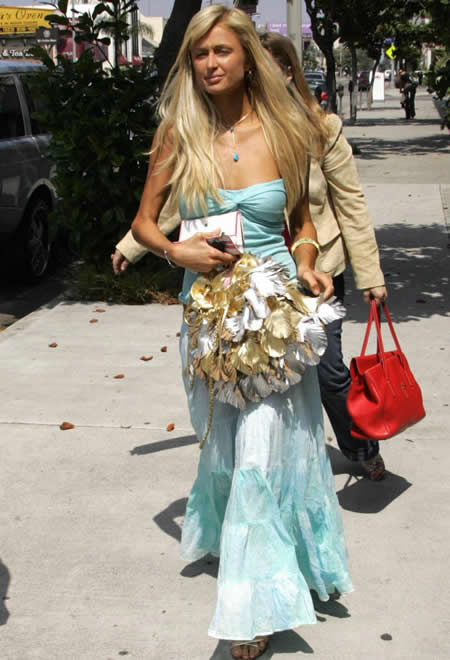 Paris Hilton Handbags
