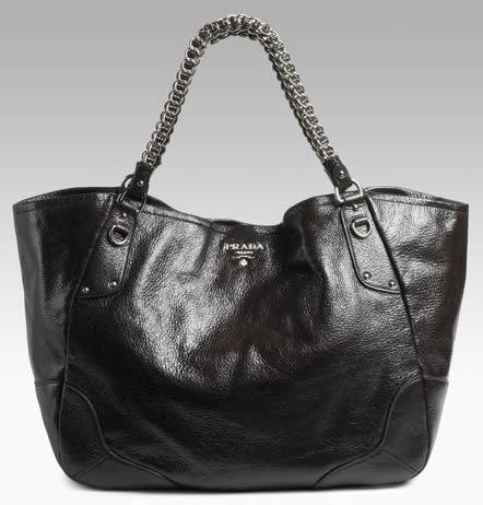 3af90454bdcf1a Prada Cervo Lux Shoulder Bag - PurseBlog