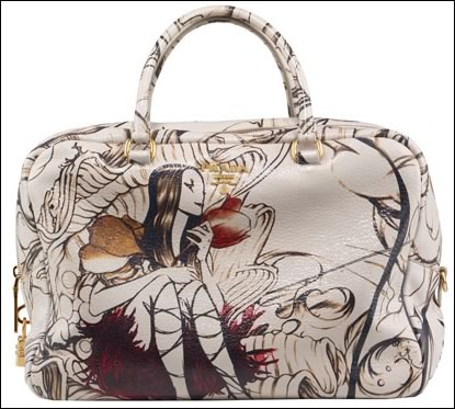 Prada Fairies Bag
