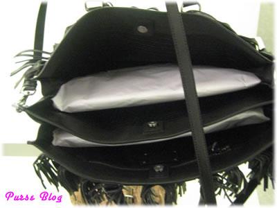 Prada Fringe Bag Spring 2007 2