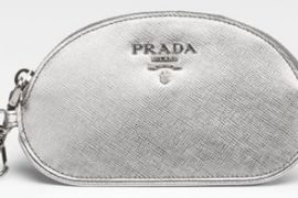 Prada Key Ring Pouch