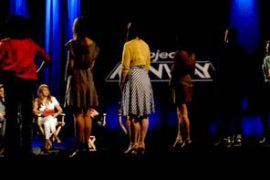 Project Runway: Season 5, Episode 3