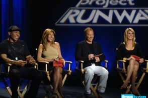 Project Runway: Season 5, Episode 11