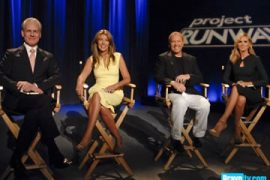 Project Runway: Season 5, FINALE