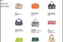 Purse Blog NAP Holiday Picks