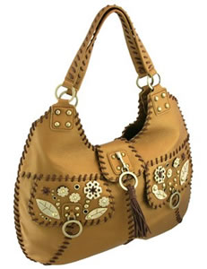 Rafe Recoleta Gina Medium Tote in Bronze