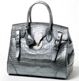 5fa69eb3648e ... official store ralph lauren ricky handbag d7e2d 67eae