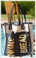 Rebecca Minkoff Bread and Wine Tote