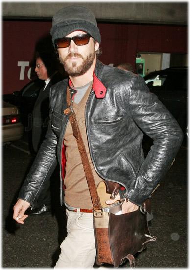 Ryan Reynolds Man Bag