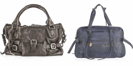 Stella McCartney and Chloe Paddington Handbag