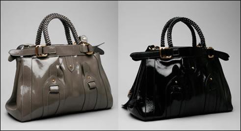 Tarah Smith Yuppie Bag