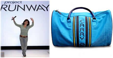 The Chloe Bag by Chloe Dao
