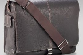Tod's Messenger Bag