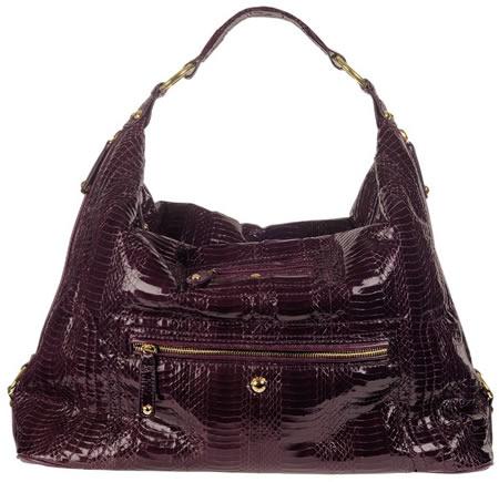 Tod's Snakeskin Handbag wC6ADULc