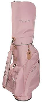 Tumi Bernadette Slim Golf Bag