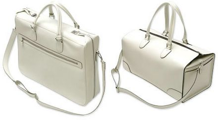 Valextra Handbags