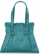 Vanessa Bruno Square Shoulder Bag
