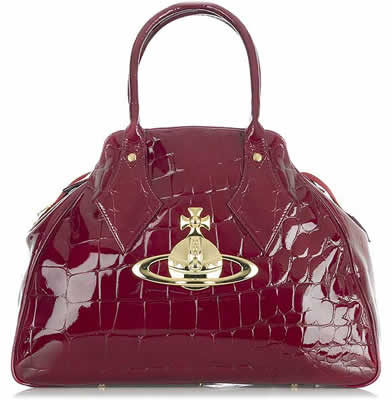 Vivienne Westwood Red Label Bowling Bag