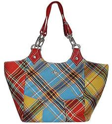 Vivienne Westwood Logo Scottish