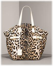 Yves Saint Laurent Downtown Bag