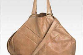 Yves Saint Laurent Large Soft Top Handle Shopper