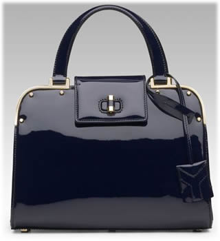 Yves Saint Laurent Uptown Small Bag