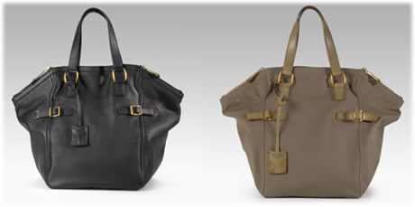 7915b8a23cc9 Yves Saint Laurent Downtown Tote - PurseBlog
