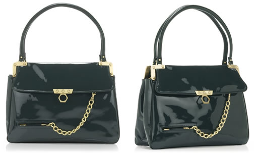 Zac Posen Antonia Bag