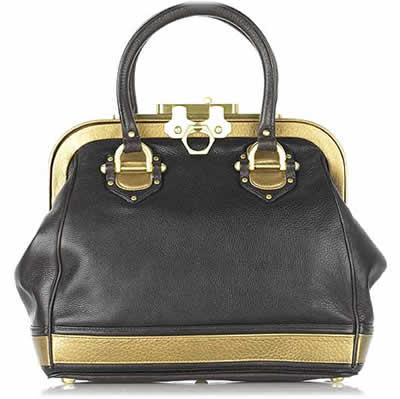 Zac Posen Aurora Frame Bag