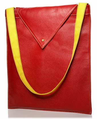 zac posen dhl tote for teachers