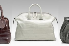Elie Tahari Beverly Braided Tote